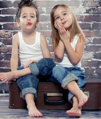 流鼻血的癥狀在應該給孩子吃點什麼 - 每日頭條