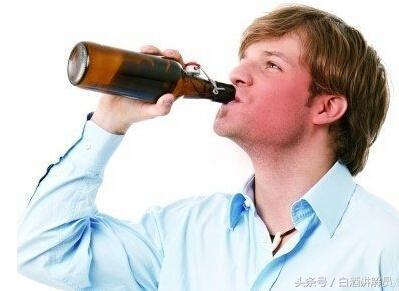 喝酒臉紅真不是啥好事 - 每日頭條