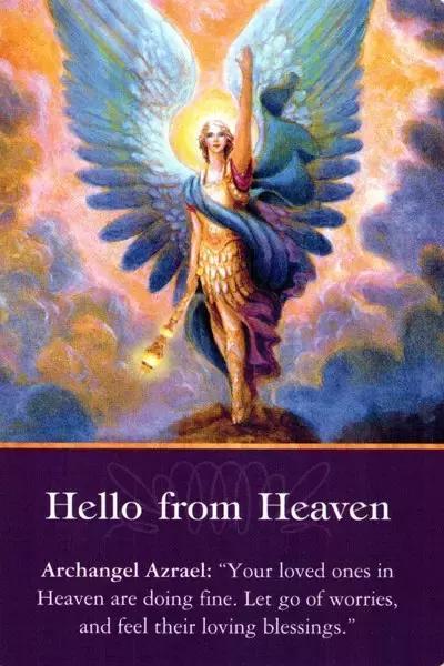每個人都至少有兩個守護天使在身邊 - 每日頭條
