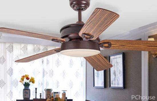 客廳吊扇燈的優點 客廳吊扇燈新品推薦 - 每日頭條