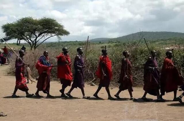 坦尚尼亞人的生活究竟是怎樣的? - 每日頭條