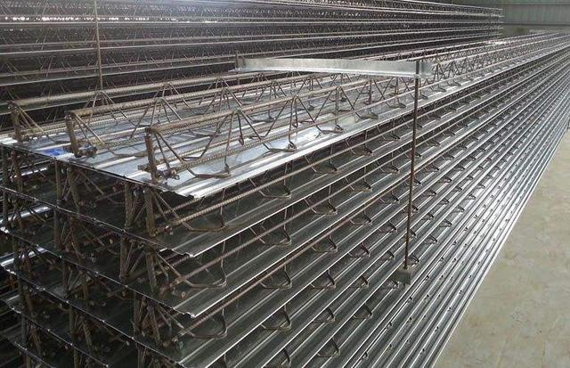 樓承板上混凝土要多厚 - 每日頭條