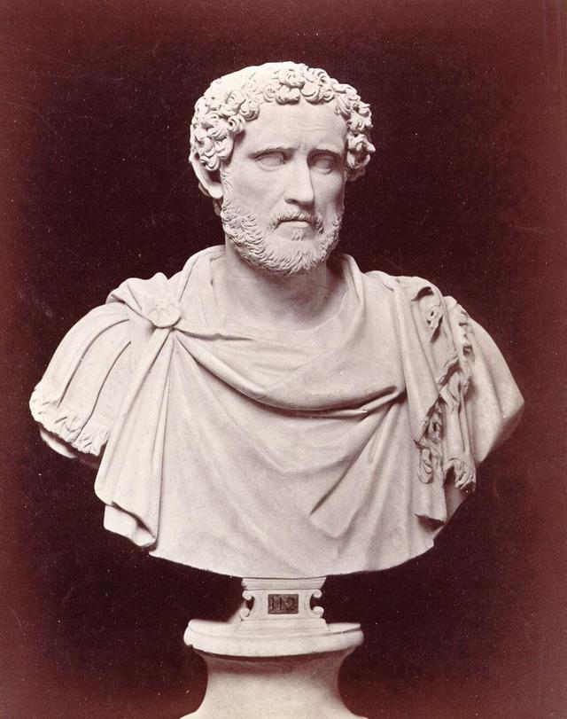 羅馬--從七丘之城到世界帝國(4) - 每日頭條