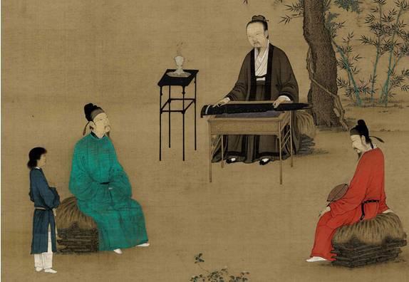 最全的中國古代禮儀用語,老祖宗留下的珍寶! - 每日頭條