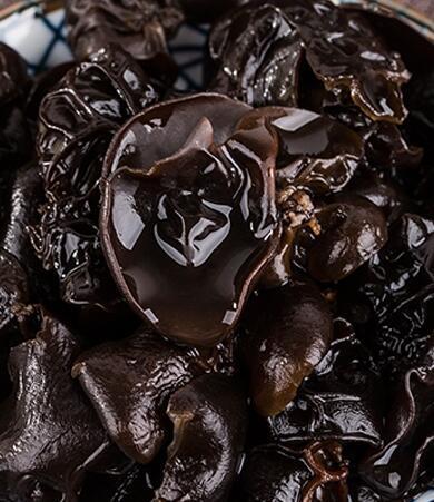 黑木耳泡久了還能吃嗎 黑木耳泡多久可以吃 - 每日頭條
