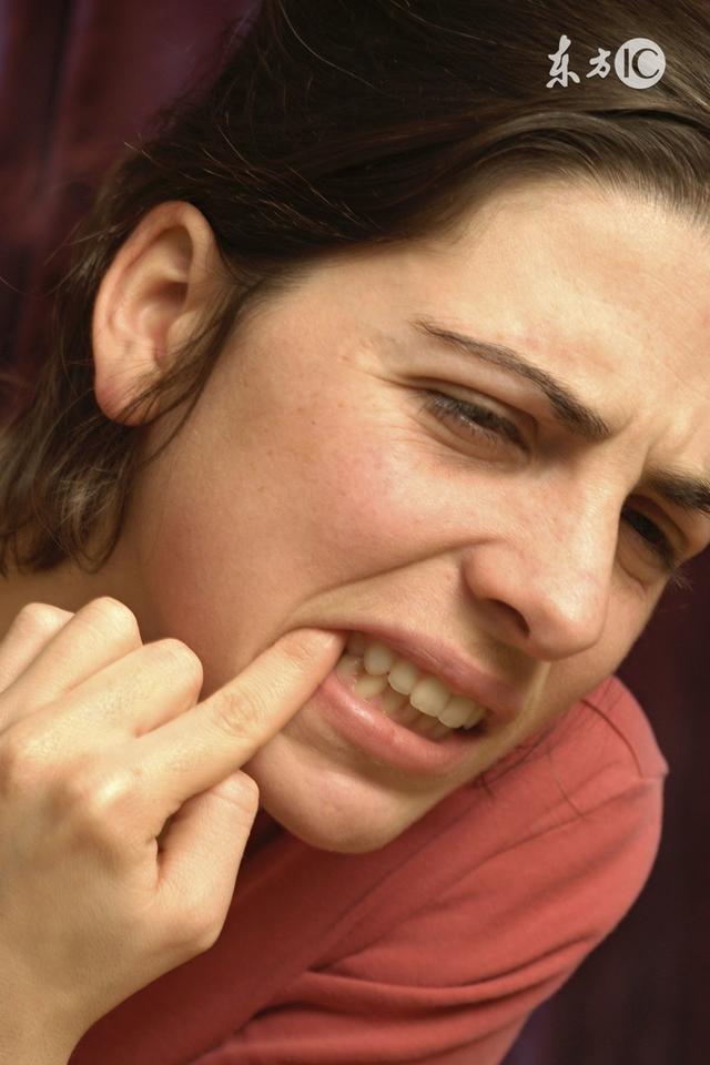 上火牙齦腫痛怎麼辦?三招就搞定 - 每日頭條