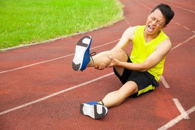 跑步流汗過多會引起缺鈣嗎? - 每日頭條