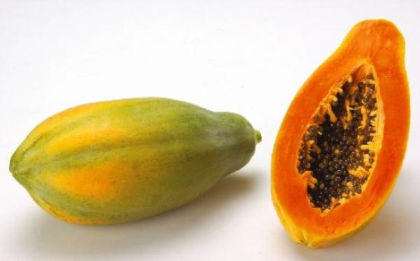 木瓜會豐胸大家都知道,但吃多了會中毒,你知道嗎? - 每日頭條