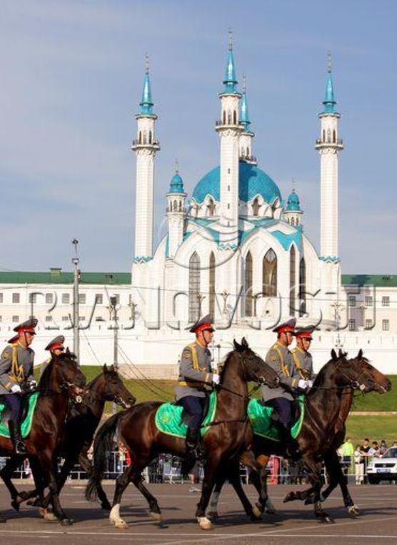 俄羅斯境內唯一以國家身份存在的共和國,讓俄羅斯都不得不屈服 - 每日頭條