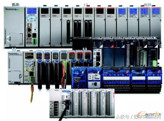 PLC和DCS之間的抉擇——如何選擇正確的控制系統? - 每日頭條
