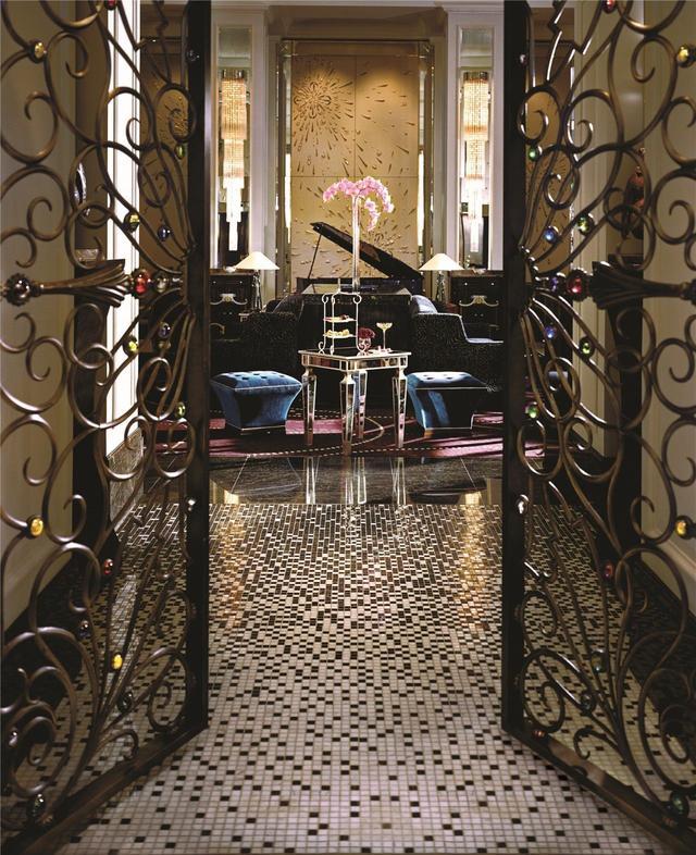 純個人喜好酒店點評—倫敦朗廷酒店,歐洲第一家豪華酒店裡誕生的「傳奇偵探」 - 每日頭條
