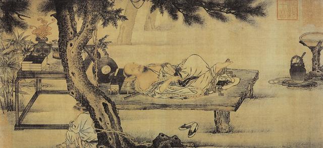 《唐朝有八卦》之南柯太守傳奇(上) - 每日頭條