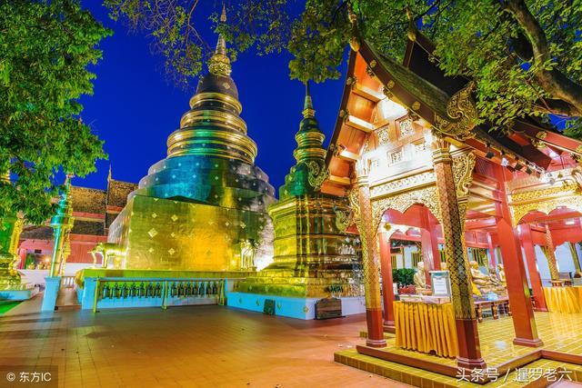 什麼時候去泰國旅遊最好?娶了泰國媳婦的北京小哥告訴您! - 每日頭條