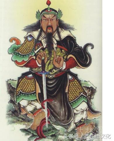 中華傳統文化中的地上天仙表 - 每日頭條