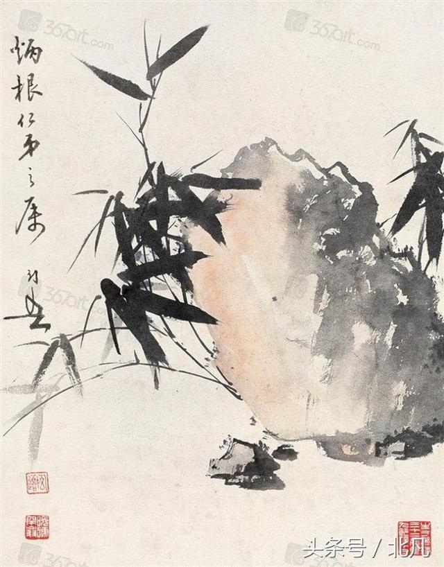 中國嶺南畫派畫家黃幻吾 - 每日頭條