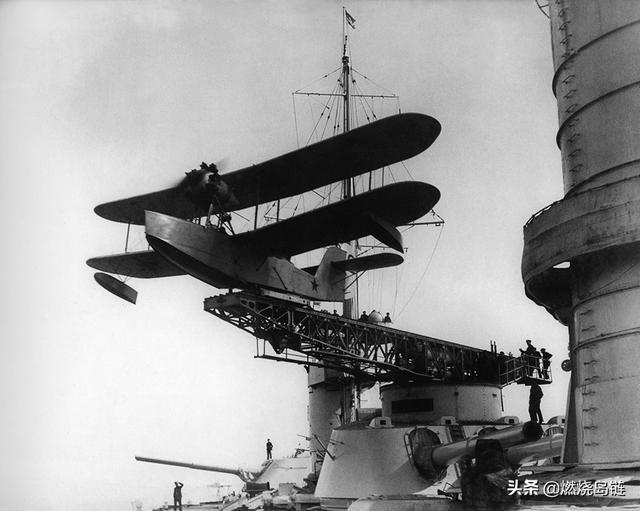 歷經兩個時代風雲的沙皇俄國第一型無畏艦——「甘古特」級戰列艦 - 每日頭條