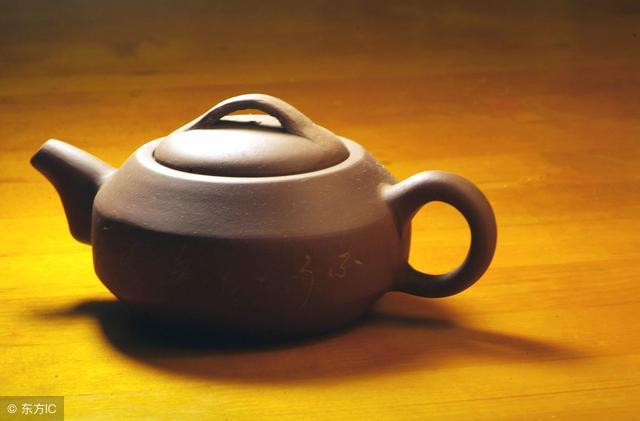 你知道紫砂壺中哪種泥料的透氣性最好嗎? - 每日頭條