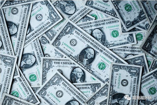 「越南旅遊必讀」越南盾怎麼換才劃算?人民幣換越幣超強攻略 - 每日頭條