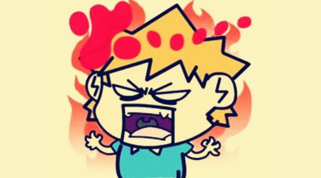 孩子脾氣暴躁怎麼辦? - 每日頭條
