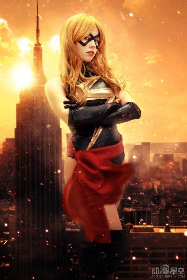 美女也瘋狂,二來則是,她也是出場次數最多的驚奇隊長,縱使是反派立體且反派得逞的《復仇者聯盟:無限之戰》, 近日,緋紅女巫第二 - 每日頭條