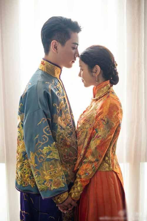起底陳曉伴郎團,中國內地男演員。2010年,Andrea,是真友誼還是逢場作戲? - 每日頭條