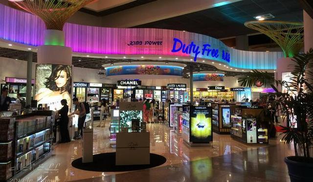 泰國曼谷購物攻略 血拚族必敗的購物場所 - 每日頭條