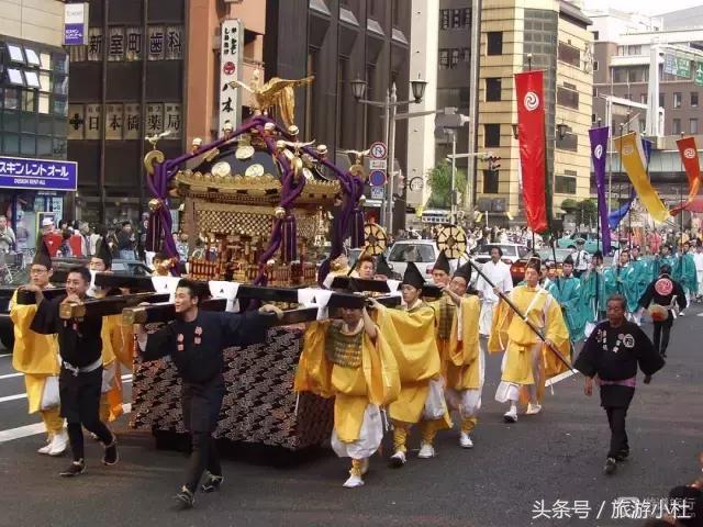 一覽日本全年傳統節慶活動 讓你深入最日本 - 每日頭條