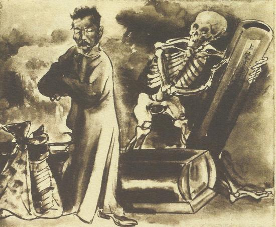 死逢其時也是一種幸運!魯迅之死是否與日本醫生須藤故意延誤病情 - 每日頭條