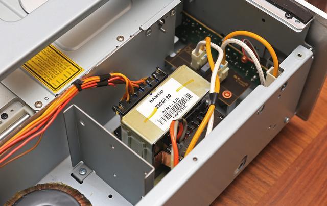不務正業的跨界品牌 我的Yamaha情懷兼S-2000 SACD拆解評測 - 每日頭條