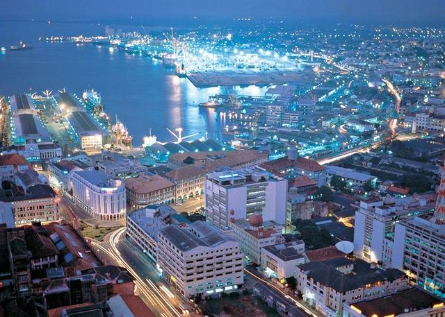 斯里蘭卡九天八晚經典路線(初游者必備!) - 每日頭條
