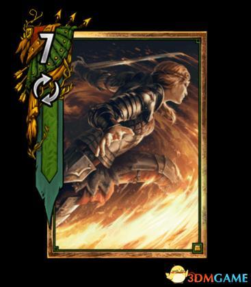 巫師3昆特牌全松鼠黨卡牌獲取攻略一覽 巫師3松鼠黨 - 每日頭條