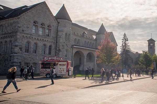 QS2019全球高校排名:加拿大大學有大變化 - 每日頭條