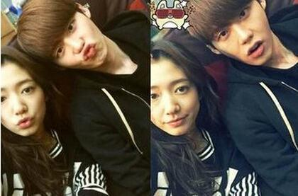 李鍾碩簽約YG 李鍾碩女朋友是樸信惠嗎兩人戀情細節約會被扒 - 每日頭條