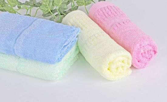 毛巾多久換一次?如何正確使用毛巾? - 每日頭條