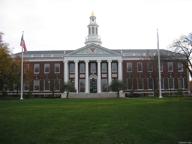 週遊世界-哈佛大學Harvard University 當今世界最頂尖的高等學府 - 每日頭條