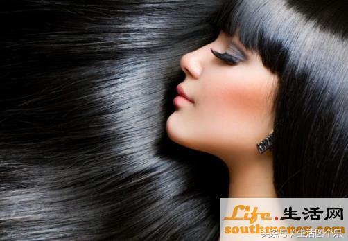如何使頭髮烏黑光亮?讓頭髮變黑亮麗的方法 - 每日頭條