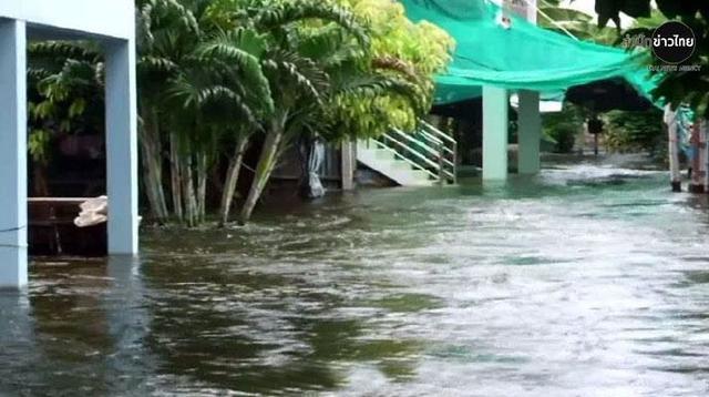 泰國旅遊旺季到了 但是洪水未退?到底該什麼時候去泰國? - 每日頭條