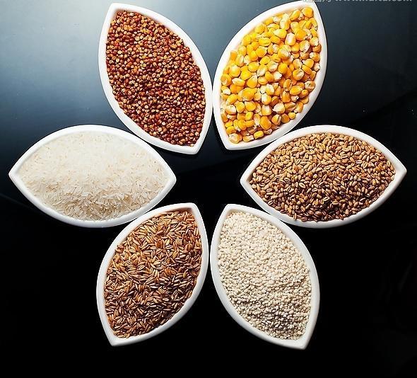 全穀物到底有什麼好?為什麼要推薦大家吃全穀物? - 每日頭條