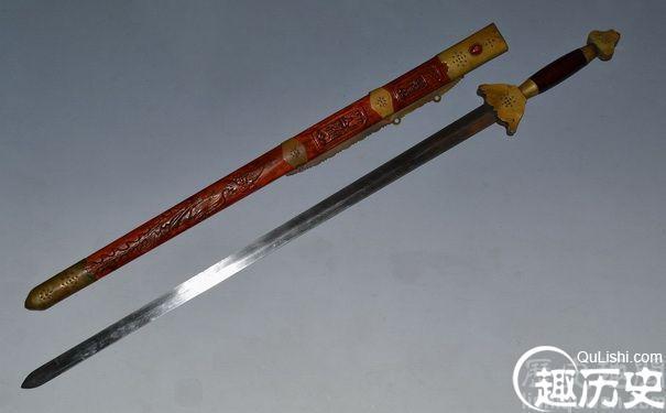 湛盧劍是由誰鑄造的 湛盧劍是哪個人的配劍 - 每日頭條