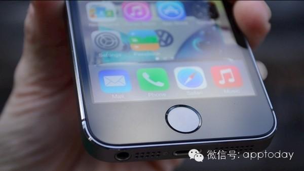 iPhone Touch ID指紋識別重啟失效和日常問題解決 - 每日頭條