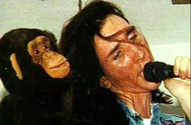 瑪麗蓮曼森的十大駭人聽聞的時刻 - 每日頭條
