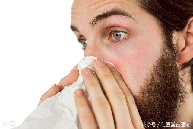 鼻涕倒流 治療流鼻涕這些偏方很有效 - 每日頭條