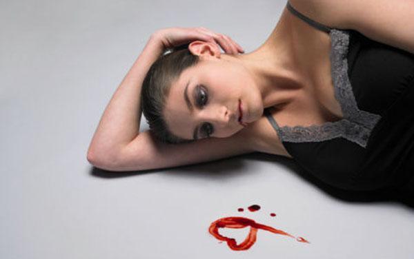 女性經期血量過少應警惕 - 每日頭條