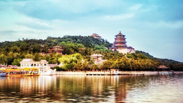 國慶來北京旅遊 地鐵四號線沿線的景點夠你們玩兒七天 - 每日頭條