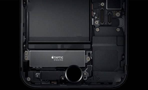 iPhone 7 Home鍵失靈時可使用虛擬Home鍵 - 每日頭條
