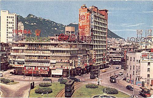 在「上古」戲院感受老香港的味道 - 每日頭條