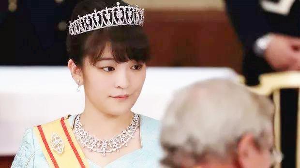 日本皇室三大公主對比照:你最喜歡哪一位? - 每日頭條