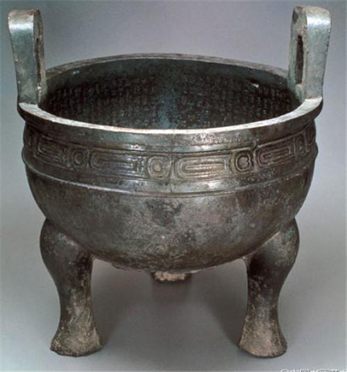 來看看臺北故宮博物館的十一大著名藏品 - 每日頭條