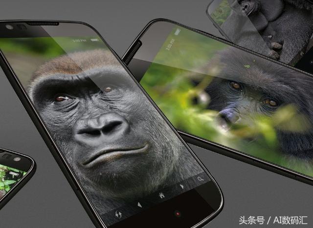 你的手機配備了康寧大猩猩玻璃嗎?漲知識:什麼是康寧大猩猩玻璃 - 每日頭條