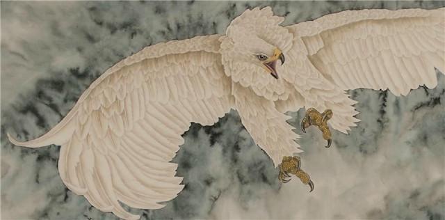 古書中記載的四種比鳳凰還厲害的鳥! - 每日頭條